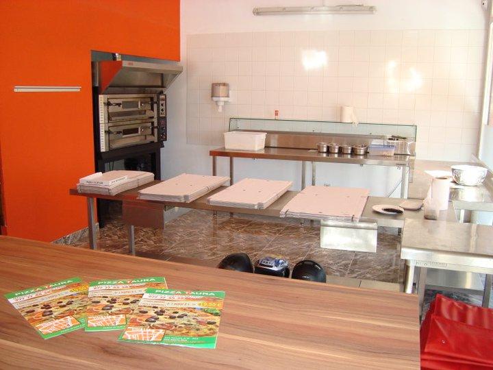 Pizzeria en Cambrils
