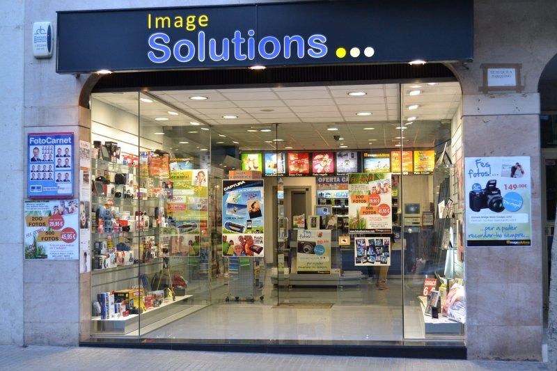 Nuestros servicios Image Solutions Foto album Reus Reus