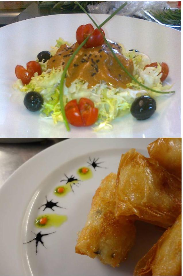Restaurante Bacalao Tarragona