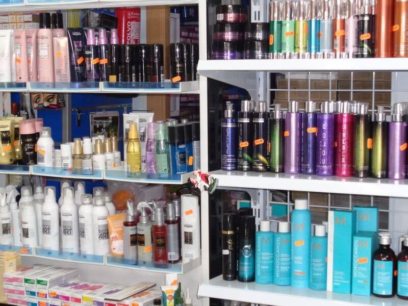 Productos de peluquería en Tarragona