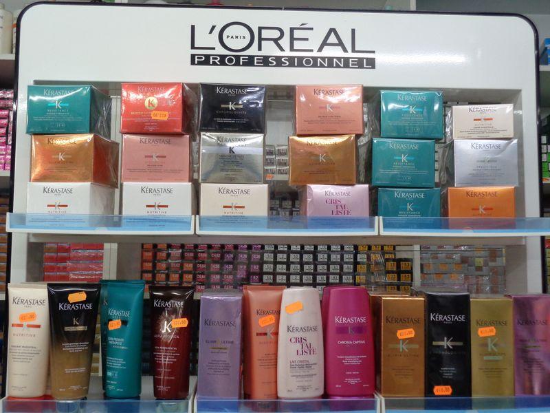 Productos peluqueria Tarragona