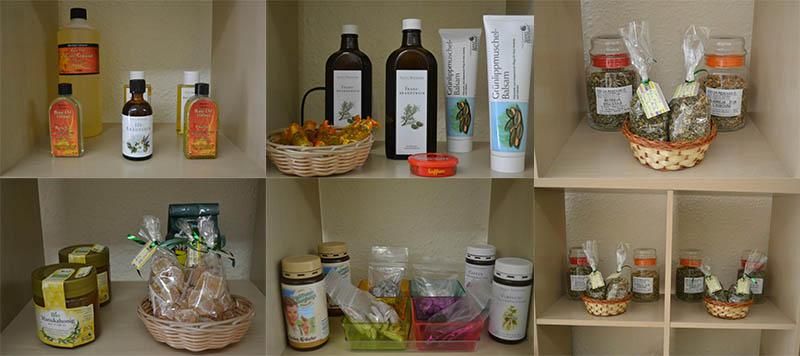 Productos L´Arbre de la vida Tarragona