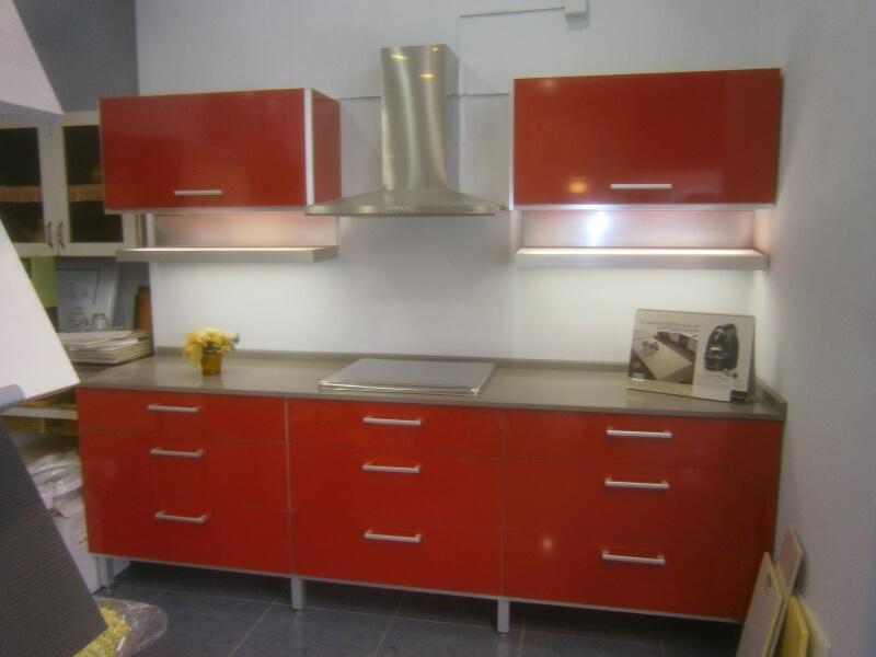 Muebles de cocina / Baños Quesada - Mobles de Cuina i Bany