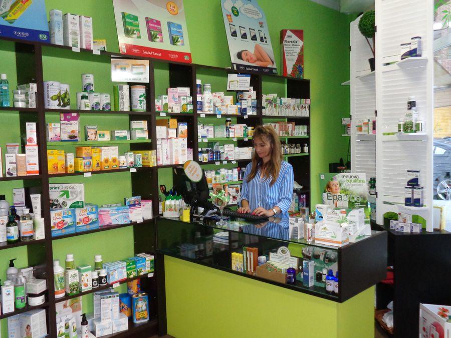 Nuestros productos Herbodietética Casa Picu Reus