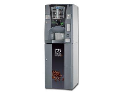 máquina de café tarragona