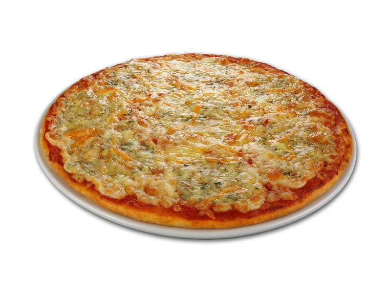 Pizza 4Quesos