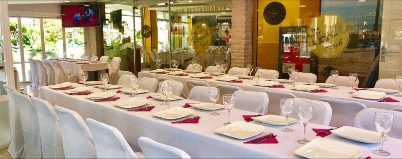 Restaurante Brasileño en Salou