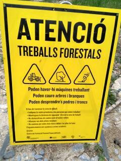 Trabajos forestales Desbroces Tarragona Reus