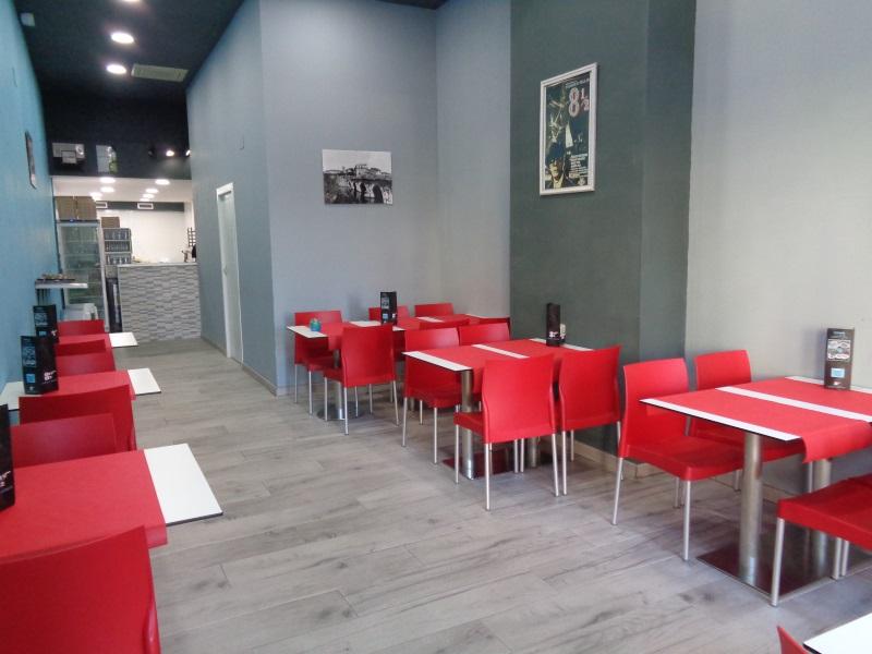 Pizzeria Italiana en Tarragona