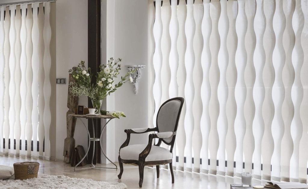 Nuestras cortinas Ferran Decoració Cambrils