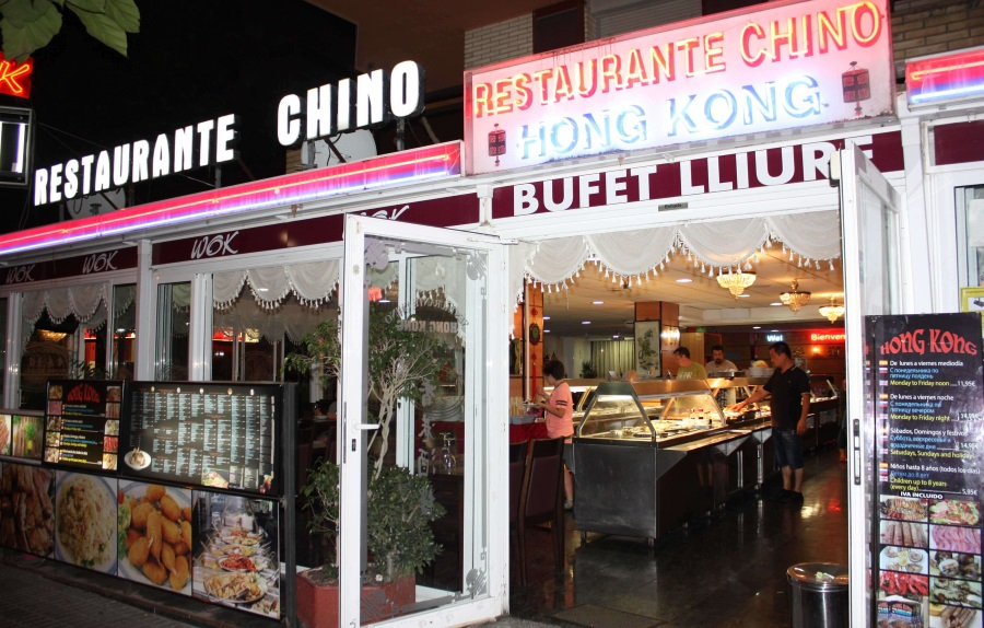 Incredible Restaurante Chino En Salou Buffet Hong Kong Restaurante Beutiful Home Inspiration Xortanetmahrainfo