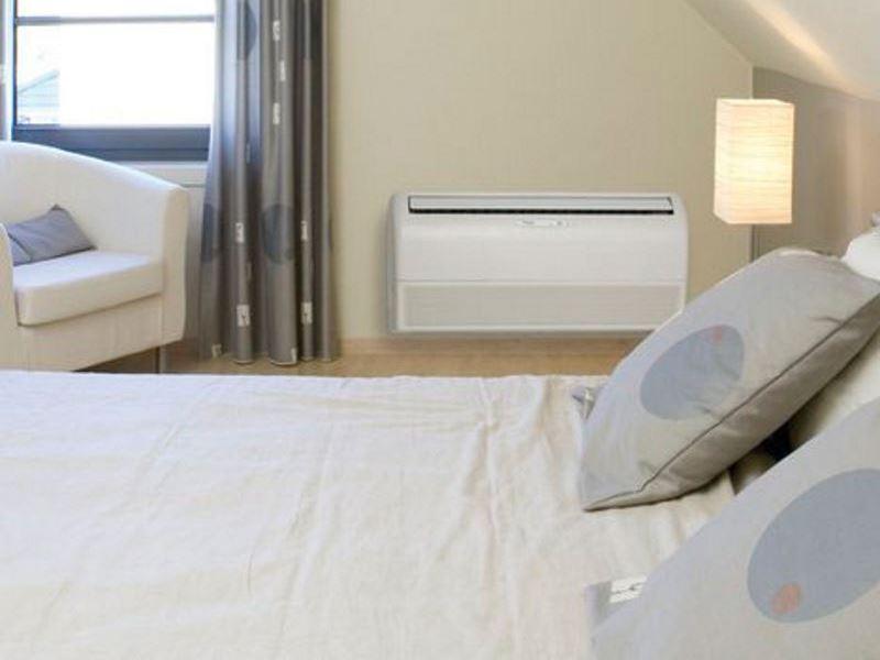 Instalaciones de aire acondicionado hogar 9