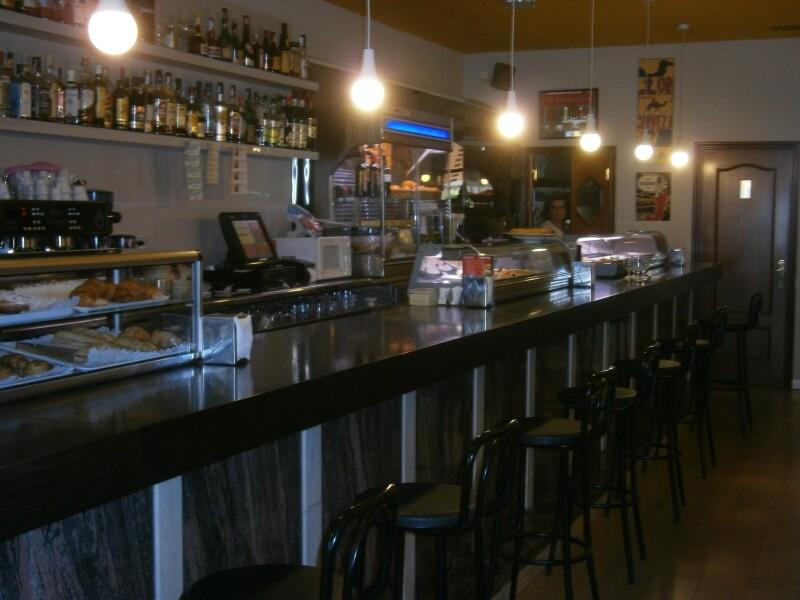 Restaurante en Reus Tapas