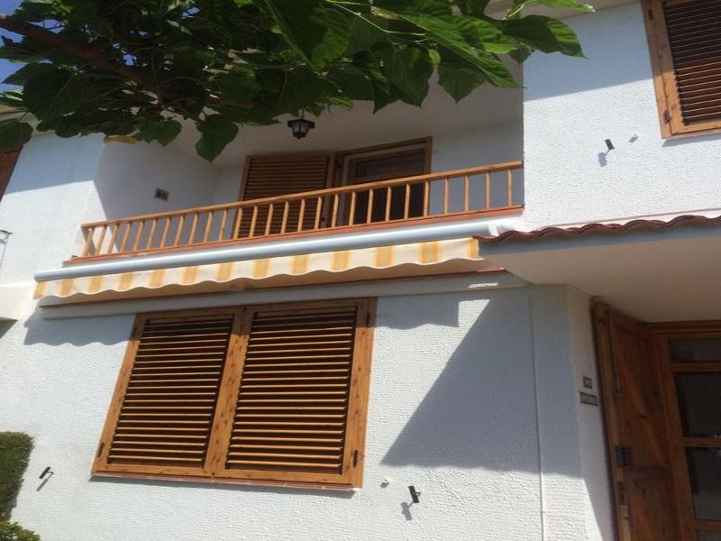 Puertas ventanas toldos en Tarragona