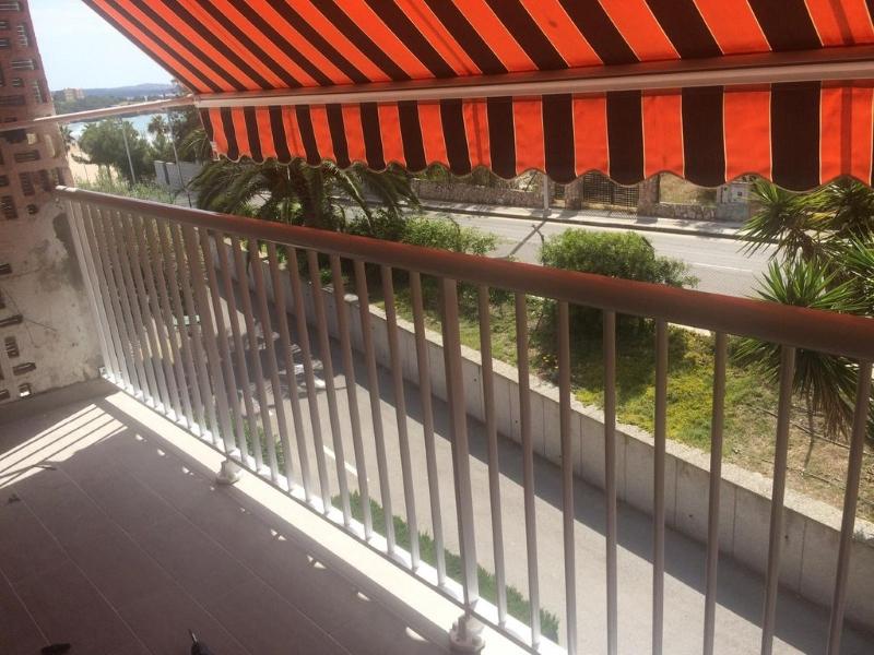 Toldos en Tarragona
