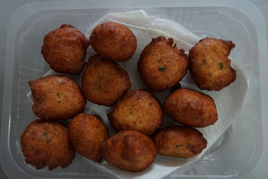 Comida para llevar en Tarragona | Nuggets