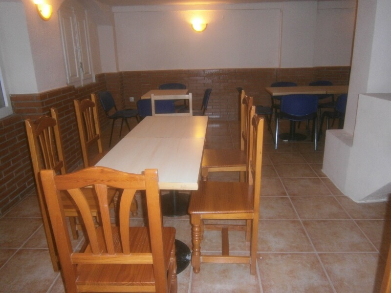 Restaurant Reus