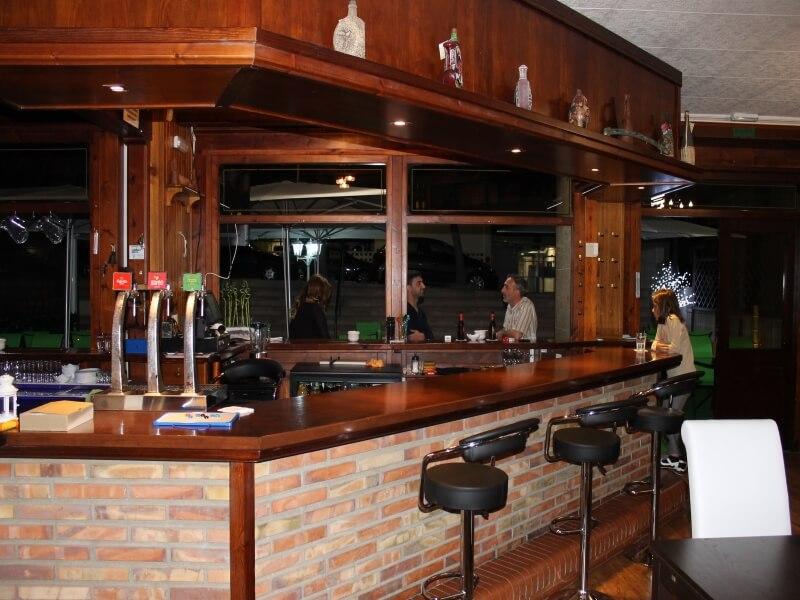 Restaurante en Salou