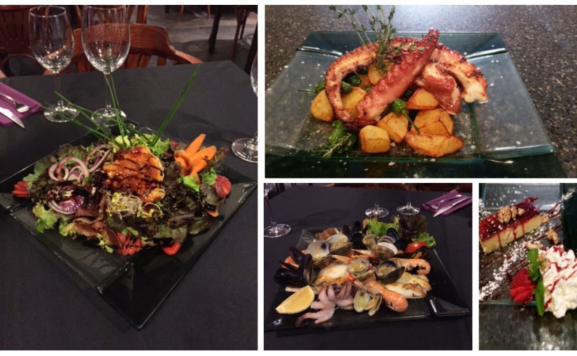 Restaurante en Vila-seca