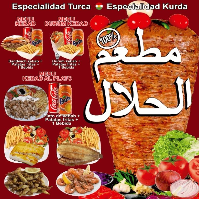 Restaurante Halal Salou