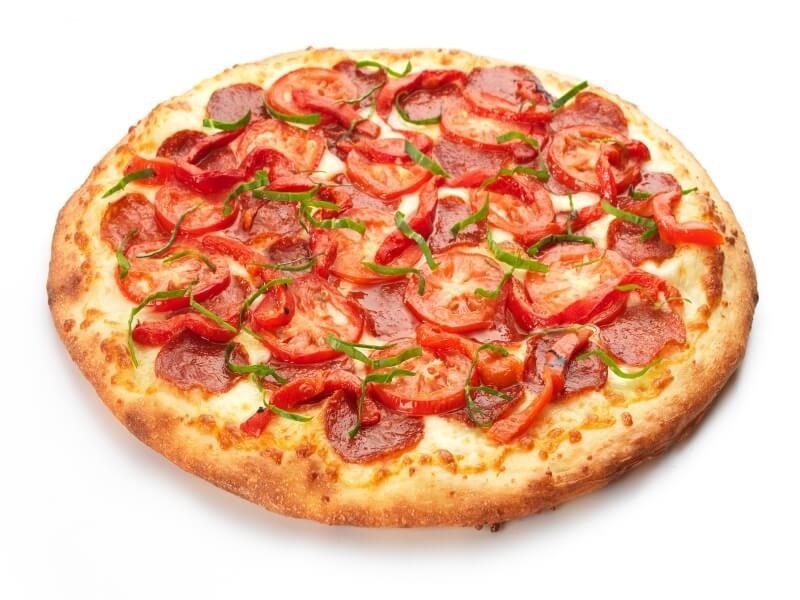 Pizza Tapas en Reus