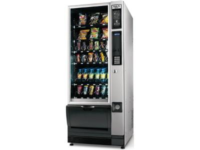 máquina expendedora alimentos