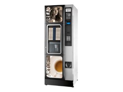 máquina de café reus Vending