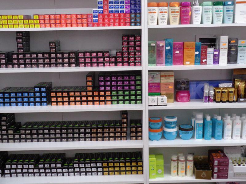Productos de bellenza en Barcelona