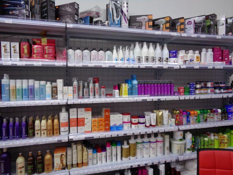Productos de belleza Barcelona