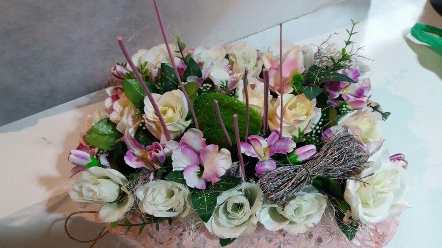 Centros Florales en Reus