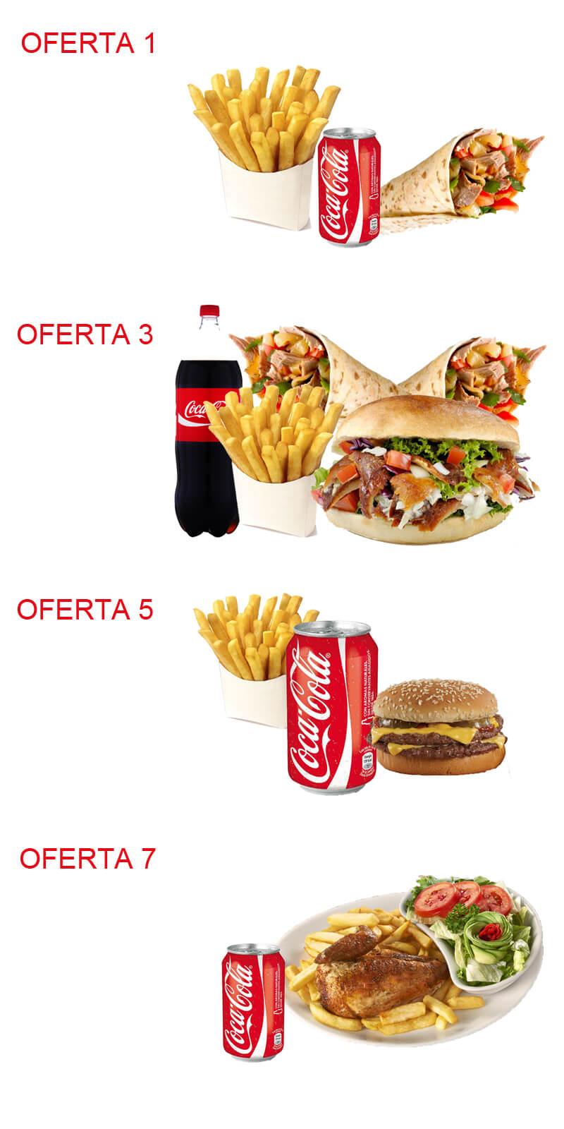 Kebab en Sitges