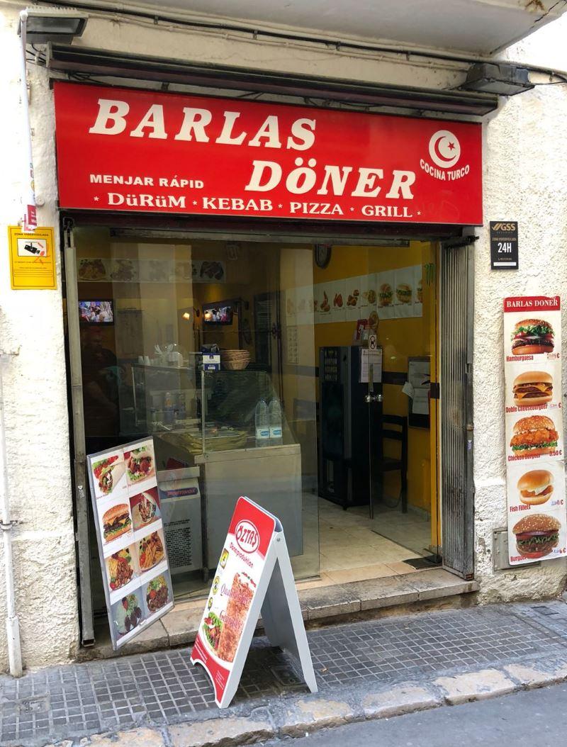 Inicio Kebab Barlas Sitges