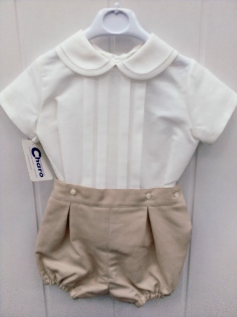 Ropa de bebe - moda infanti