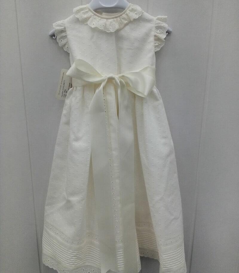 Vestido de comunión en reus