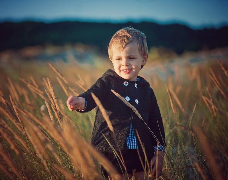 Vestidos para niño en Reus