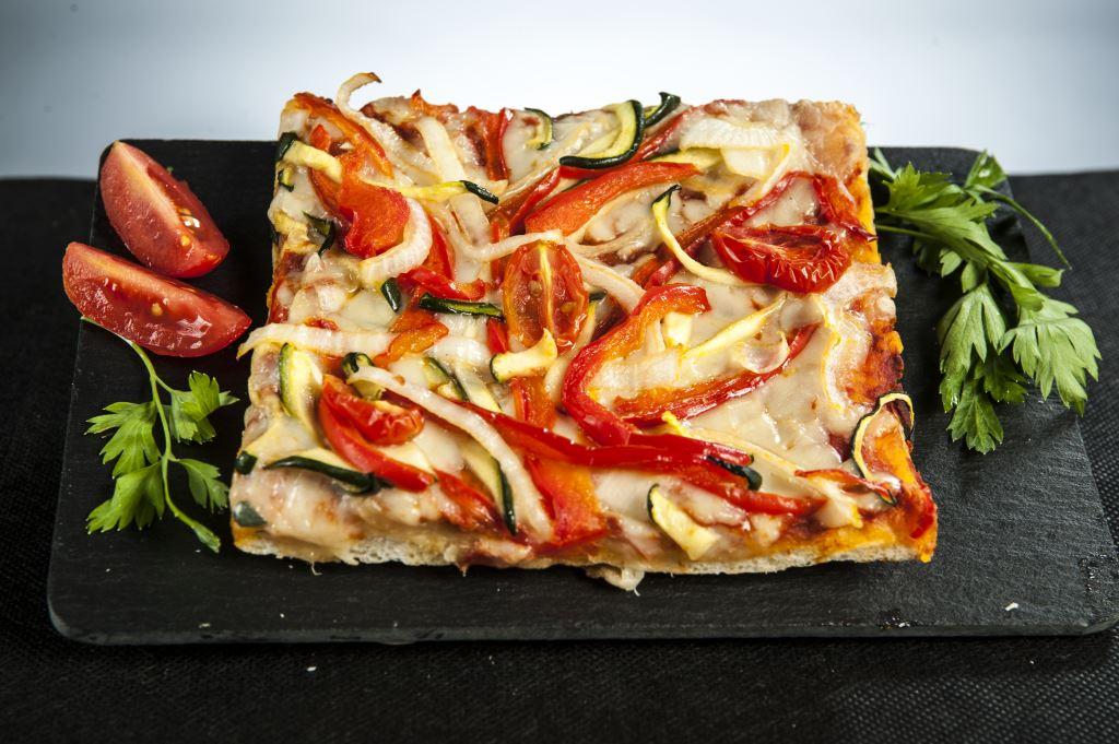 Pizzeria en Tarragona