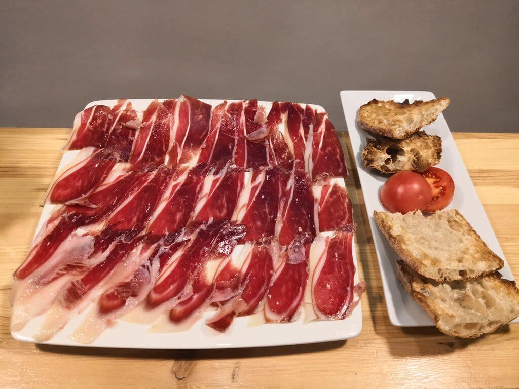 Restaurant Català a Reus