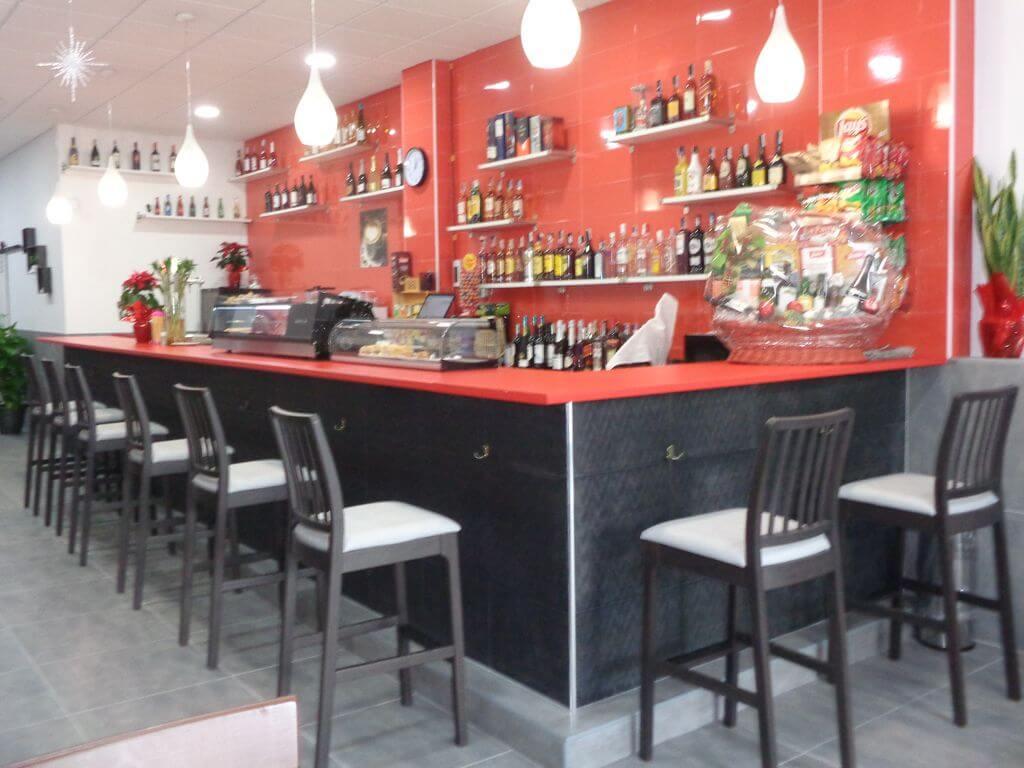 Restaurante de Tapas en Reus