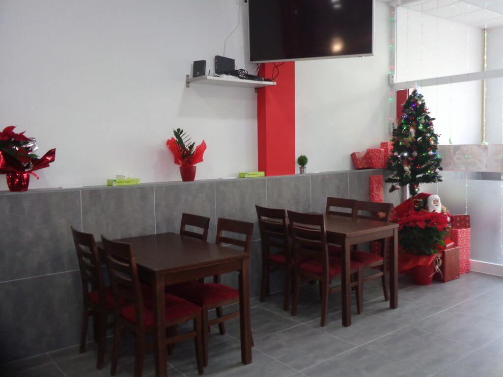 Cafeteria Bar en Reus