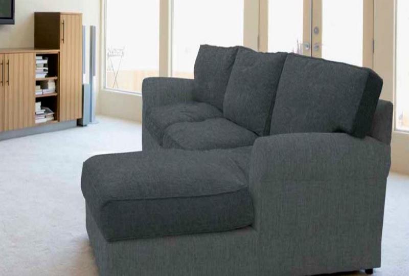 Tapiceria sofa gentleman