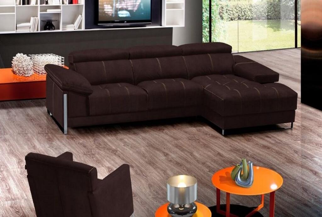 Sofa tapiceria touareg