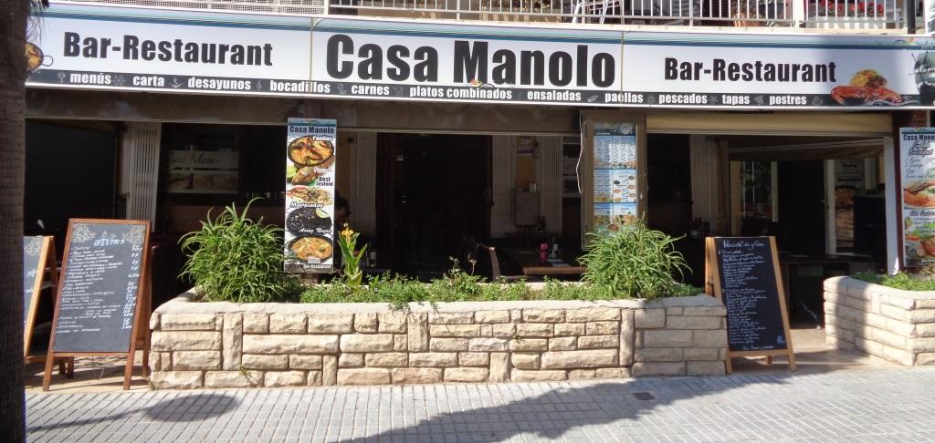 inicio Casa Manolo Salou