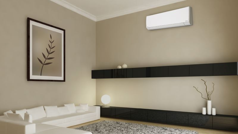 Instalaciones de aire acondicionado hogar 4