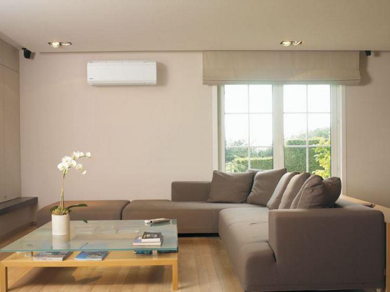 Instalaciones de aire acondicionado hogar 5