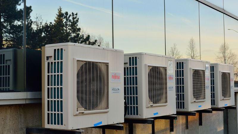 Instalaciones de aire acondicionado hogar 6