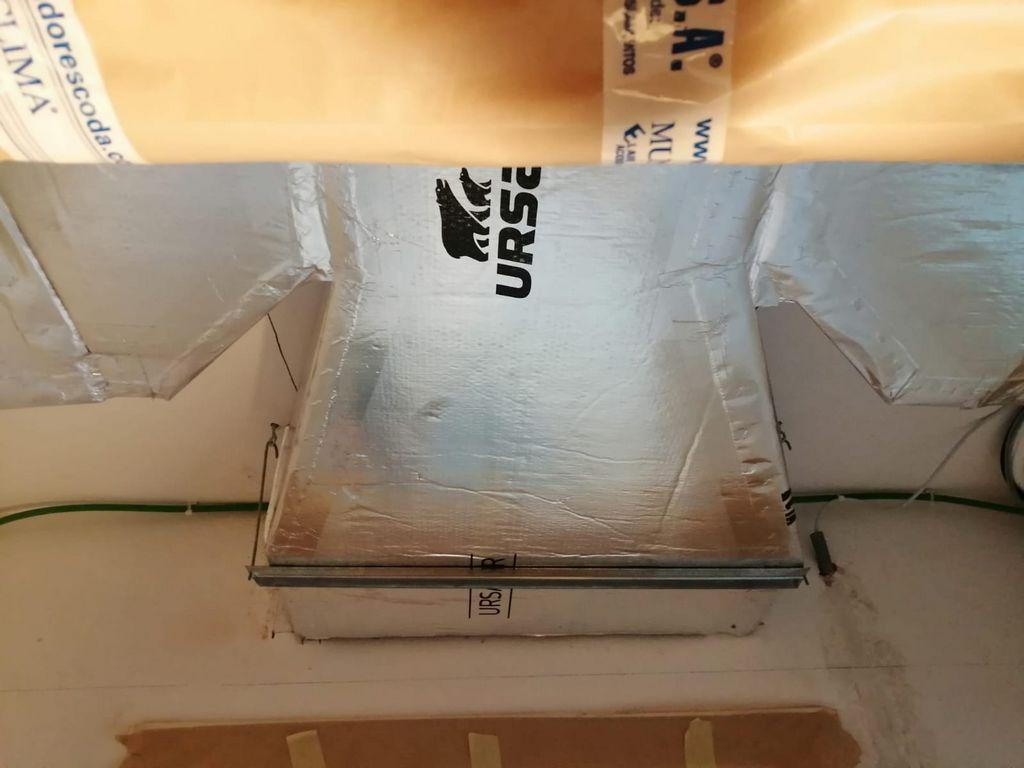 Instalación aire acondicionado en Reus