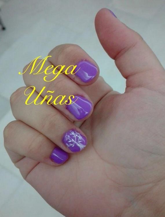 Tratamiento en uñas