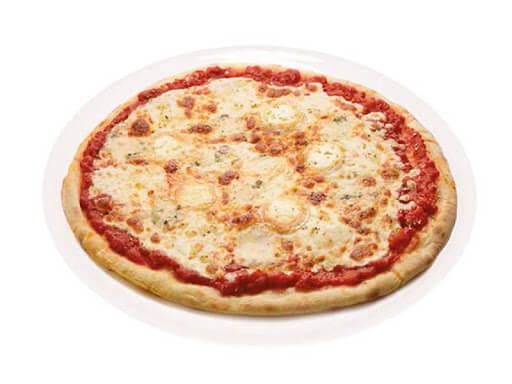 Pizza 4 Quesos en Reus