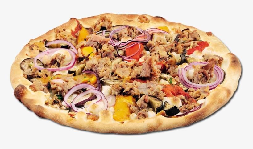 Pizza Kebaba en Reus